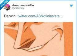 Enlace a No le deseo el mal a nadie, pero..., por @unchavalito