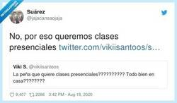 Enlace a No puede haber respuesta más acertada y simple a la vez,  por @jajacansaojaja