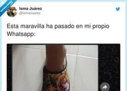 Enlace a Cosas de madres, por @IsmaJuarez