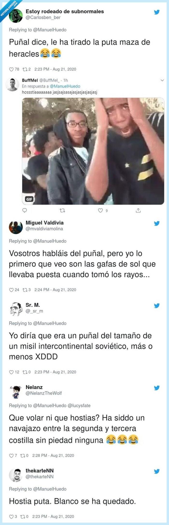 665845 - El tremendo dardo de una colaboradora de Telecinco a un periodista sobre el cierre de los prostíbulos que ha dejado rotísimo a todo el mundo, por @ManuelHuedo