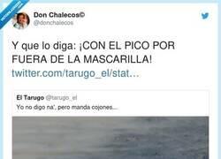 Enlace a ¡PERO PONTE LA MASCARILLA!, por @donchalecos