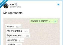 Enlace a Ah jejjeje PUES NO, por @unPUTEmas