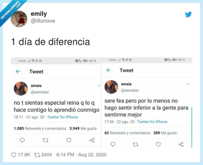 hipocrecía,like,redes,tweet