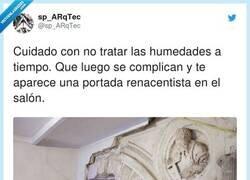 Enlace a Un clásico en los alquileres de Barcelona , por @sp_ARqTec