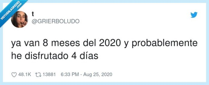 2020,disfrutar,meses
