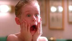 Enlace a Macaulay Culkin se propone trolearnos a todos por su 40 cumpleaños y lo consigue a base de bien