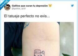 Enlace a Yahoo respuestas cómo desenamorarte de un tatuaje , por @gatitos_qctd