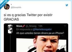 Enlace a Twitter es la mejor red social. No se admite discusión, por @Sinnohhh