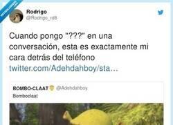 Enlace a Tal cual, por @Rodrigo_rd8