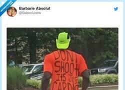 Enlace a Dura y brutal , por @Babsolutatw