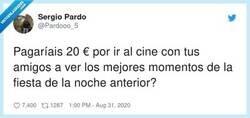 Enlace a Por algunas noches pagaría hasta el doble, por @Pardooo_5