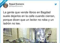 Enlace a Cómo historia es muy bonita, ojalá sea real, por @RaquelEcenarro