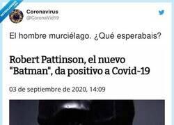 Enlace a ¿Quién sería el hombre pangolín?, por @CoronaVid19