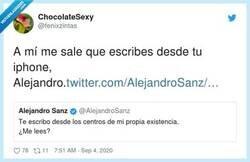 Enlace a No nos engañes, Alejandro. ¡NO NOS ENGAÑES!, por @fenixzintas