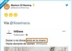 Enlace a La buena publicidad, por @MastersOfNaming