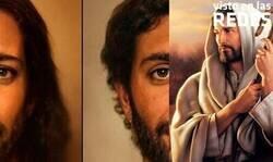 Enlace a Un fotógrafo logra recrear la cara de Jesucristo gracias a la inteligencia artificial y las imágenes ya están dando la vuelta al mundo