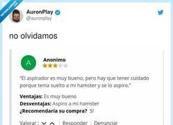 Enlace a Never forget, por @auronplay
