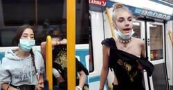 Enlace a Cuidado si cogéis el metro… os podríais encontrar cosas peores que un virus respiratorio