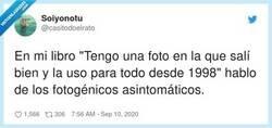 Enlace a Tal cual, por @casitodoelrato