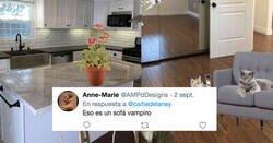 Enlace a Si quieres vender un piso, intenta no usar Photoshop de forma tan descarada