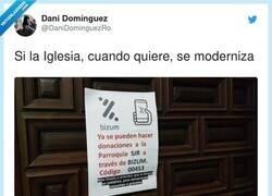 Enlace a Pues ya podrían domiciliar el IBI a través de la app de su banco, por @DaniDominguezRo
