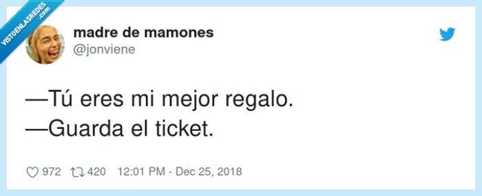 guarda,mejor,regalo,ticket