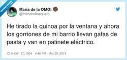 Enlace a Ya son una causa perdida, por @menchubasquero