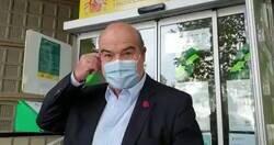 """Enlace a El tremendo cabreo de Antonio Resines en la Seguridad Social: """"¡Me niegan el paso!"""""""