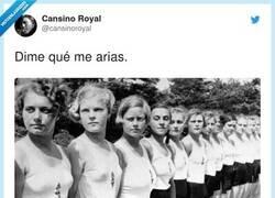 Enlace a ¿En qué año nazieron estas reichnas?, por @cansinoroyal