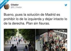Enlace a Nada tiene sentido con las nuevas restricciones, por @El_Citador