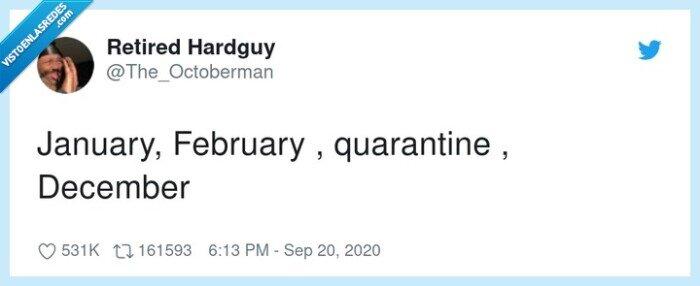 693022 - Veo mucho optimismo en este calendario, por @The_Octoberman