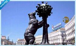 Enlace a Actualizando el símbolo de Madrid