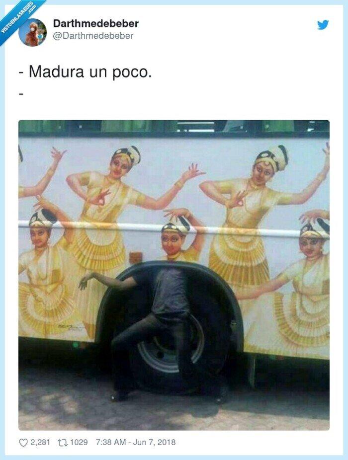 bus,madura,poco