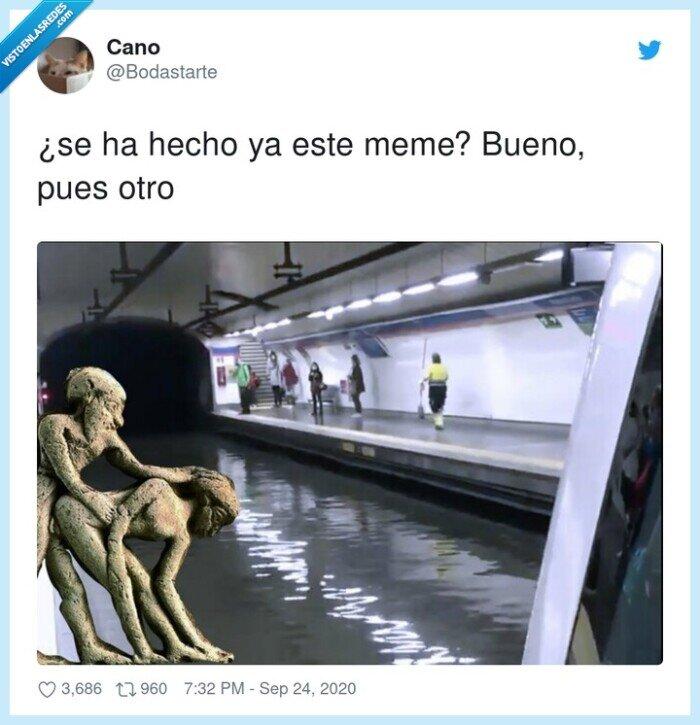 madrid,meme,metro,tigris