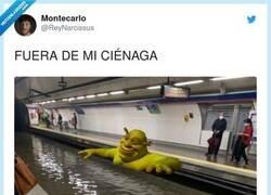 Enlace a Cada vez está peor el metro de Madrid , por @ReyNarcissus