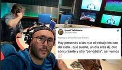 Enlace a Oleada de críticas por el debut de Kiko Rivera como periodista deportivo: dimite tras su primer partido por los comentarios 'podemitas'