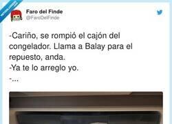 Enlace a Arreglao , por @FaroDelFinde