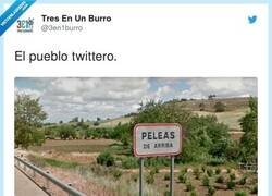Enlace a The place to be, por @3en1burro