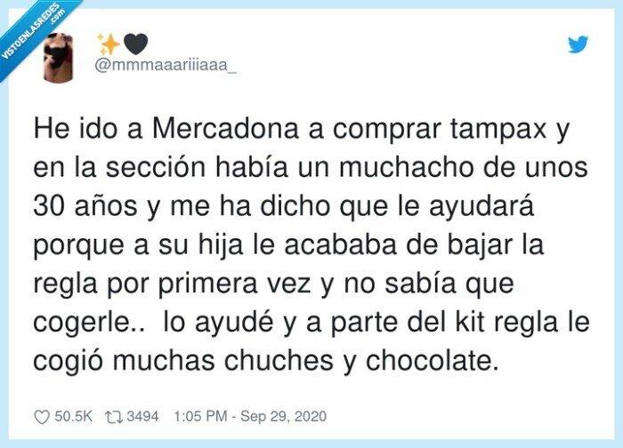 chocolate,hija,mercadona,padre,regla,sección