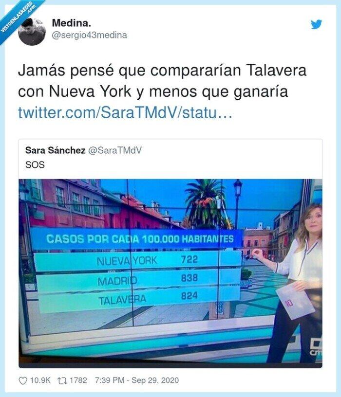 702717 - Talavera de la Queen, por @sergio43medina