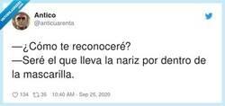 Enlace a Primeras citas en tiempos de coronavirus, por @anticuarenta
