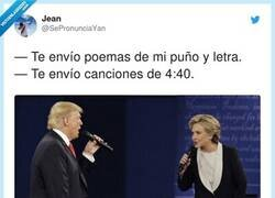 Enlace a Ojalá todos los debates fueran así, por @SePronunciaYan