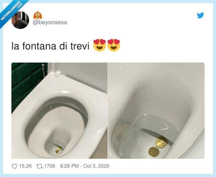 fontana,lavabo,trevi,váter