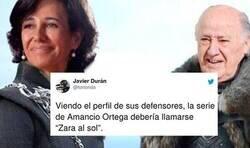 Enlace a Amazon anuncia que sacará una serie sobre Amancio Ortega y Twitter 'explota' a base de memes imaginando cómo será