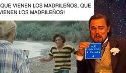 Enlace a Colapso de memes ante la posible avalancha de madrileños durante el puente