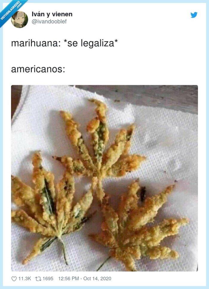 americanos,legalizar,marihuana