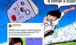 Enlace a Twitter se ceba con las terribles faltas de ortografía de los concursantes de 'La Isla de las Tentaciones': redacciones dignas de niños de primaria