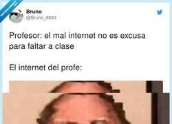 Enlace a Situaciones comunes en las clases online a día de hoy, por @Bruno_8893