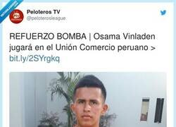 Enlace a Es muy resolutivo y sus ataques son inesperados, por @peloterosleague