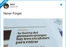 Enlace a Seguro que conoces a alguien así, por @SeLu83